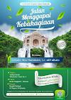 Hadirilah Kajian Rutin Pekanan Bersama Ustadz Abu M. Hammam Kiryani, Lc di Masjid Ma'had At-Taqwa Al-Islamiy Borobudur