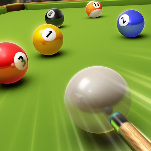 9 Ball Pool Icon