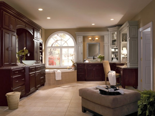 Various Cabinetry - Essence-Cherry-Chocolate-and-Harmony-Maple-Heirloom-Tidal-Mist-600x450.jpg