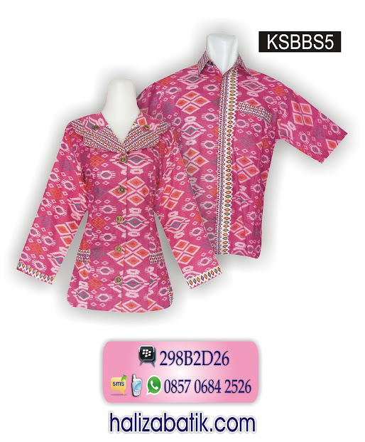 grosir batik pekalongan, Model Terbaru Baju Batik, Gambar Batik Pekalongan, Grosir Baju Batik