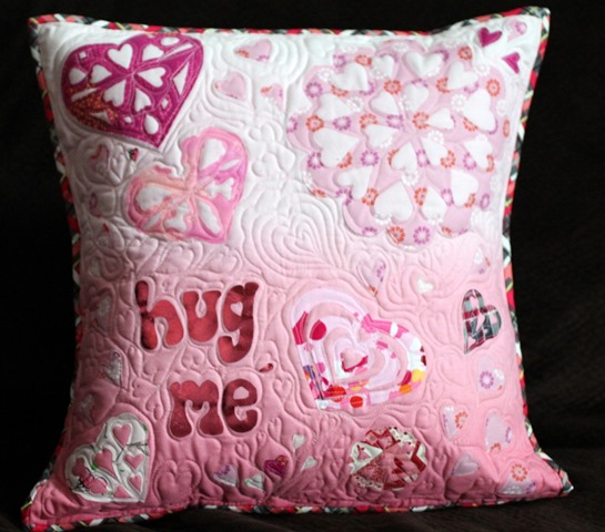 hug me pillow