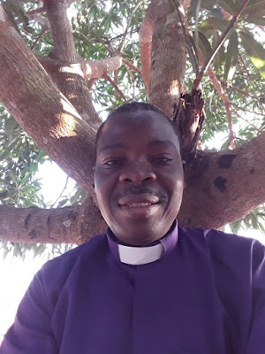 Image result for Amb. Rev. Dr. Olayiwola Mercy of  Divine Universal Churches Of Christ International