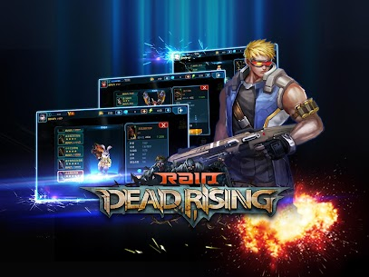 Raid:Dead Rising App Download for Android 6