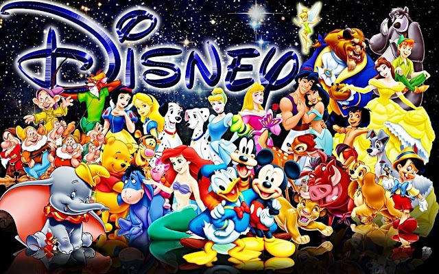 Are You a Disney Fan? 4 Obvious Signs that You a Disney Addict