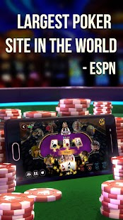 Download Zynga Poker – Texas Holdem For PC Windows and Mac apk screenshot 1