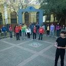 """Corto Teatral """"Zeus"""" - Día del Patrimonio Cultural 2011"""