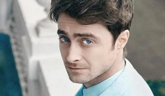 Daniel Radcliffe o Harry Potter sai em defesa de mulheres trans e responde J. K. Rowling