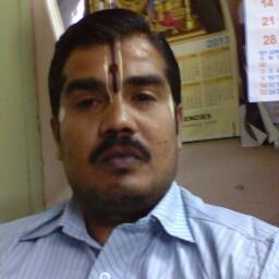 Chandu Bellary
