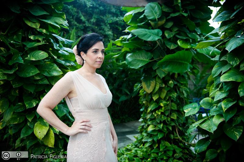 Foto de casamento 0401 de Valeria e Leonardo. Marcações: 27/11/2010, Casamento Valeria e Leonardo, Rio de Janeiro.