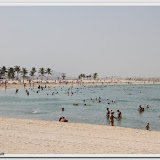 Пляж. Дубай. Эмираты