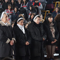 Eucaristia Dia de la Religiosa
