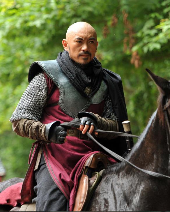 Dagger Mastery China Web Drama