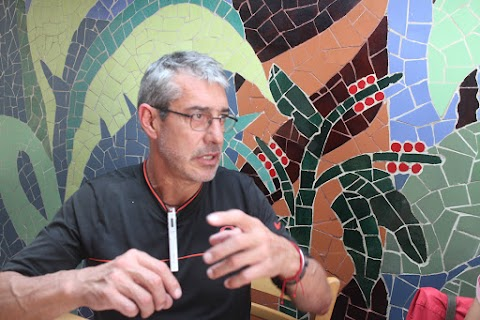 ENTREVISTA Cincuenta años después del 68: La hecatombe (I/III) | Nancy Hernández y Stephany Rocha