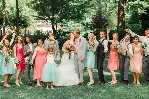 hampton roads wedding designer