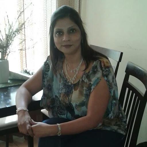Pamela Sharma