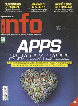 Download - Revista Info Exame - Novembro de 2012 - Edição 322