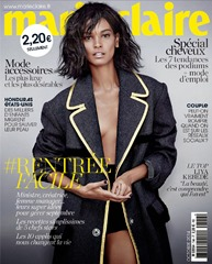 Marie Claire France N 746 - Octobre 2014 (dragged)
