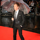 WWW.ENTSIMAGES.COM -    Benedict Cumberbatch   arriving at    58th BFI LFF - The Imitation Game - opening film at Odeon Leicester Square, London October 8th 2014A biopic of Alan Turing, which opens this year's BFI London Film Festival.                                                    Photo Mobis Photos/OIC 0203 174 1069