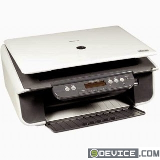 Canon PIXMA MP110 printing device driver | Free get & set up