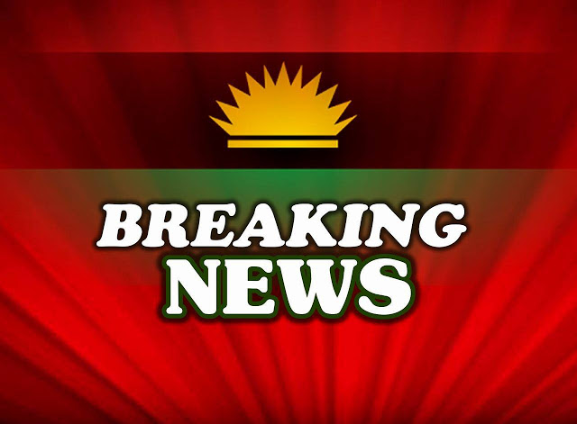 Exclusive!! IPOB grows from strength to Power As Christy Ekam emerges Press Secretary to DOS - Report