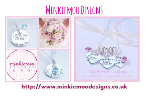 Minkiemoodesigns.co.uk