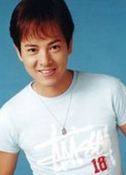 Chen Jiahui  Actor
