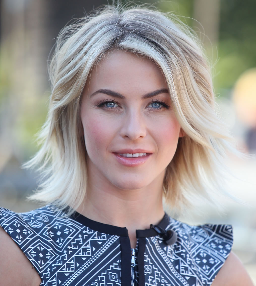 Short Hairstyles 2019 And Haircuts For Fine Hair