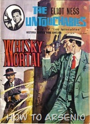 P00006 - Whisky Mortal #6