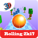 Rolling 2k17 - Roll The Ball Icon