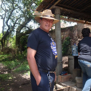 Jorge Mauricio Venegas Martinez