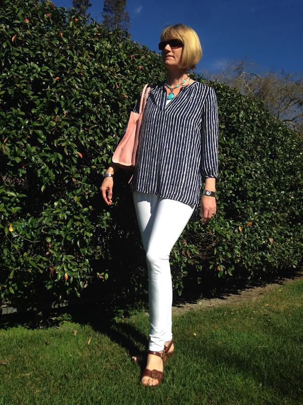 White Skinny Jeans 3