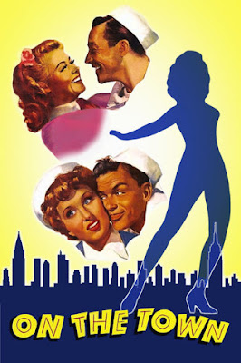 On the Town (1949) BluRay 720p HD Watch Online, Download Full Movie For Free