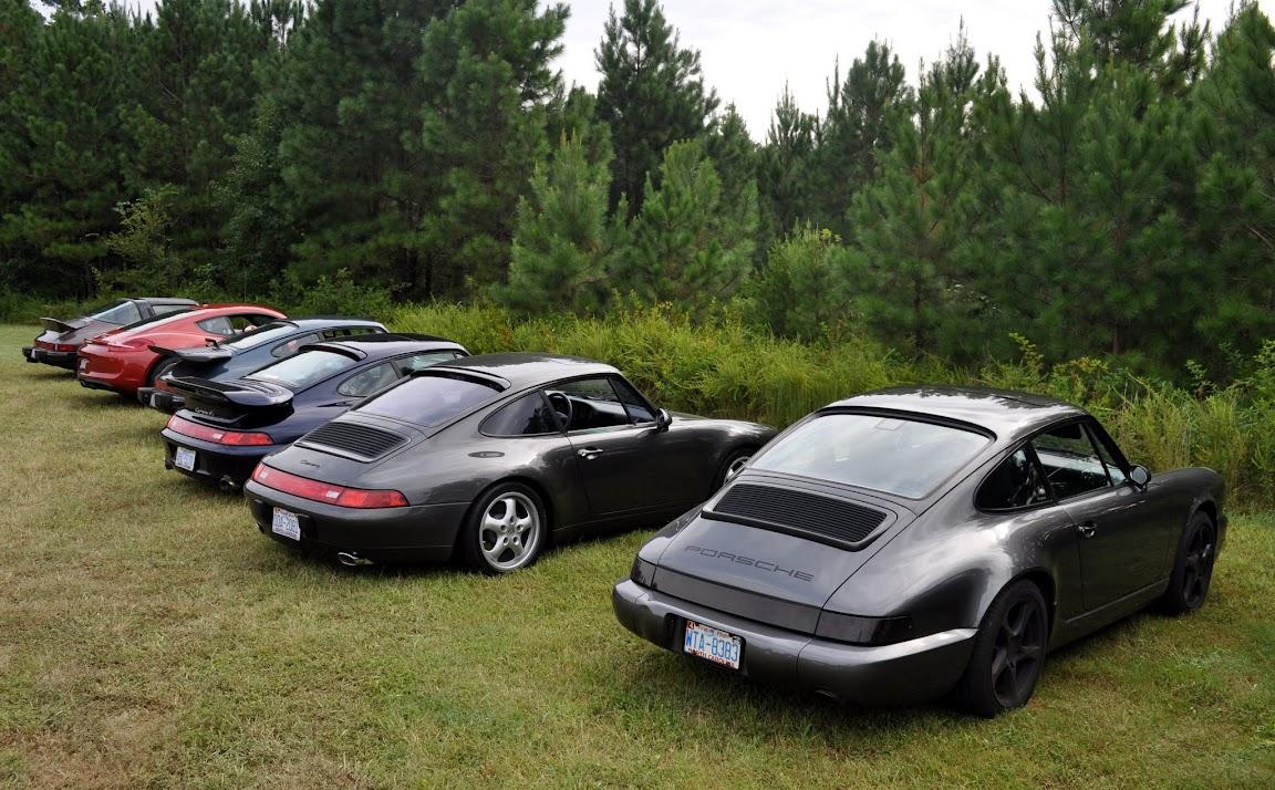 Vir Corral Action Lots Of Pics Rennlist Porsche
