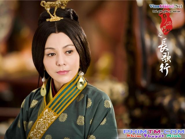 Xem Phim Tú Lệ Giang Sơn - Trường Ca Hành - Singing All Along - phimtm.com - Ảnh 2