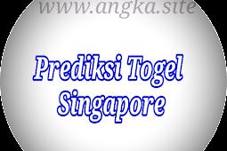 PREDIKSI Singapore Minggu 10/11/2019