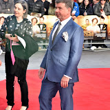 OIC - ENTSIMAGES.COM - Nicholas Martin  at the  Florence Foster Jenkins - world film premiere at the Odon Leicester Sq London 12th April 2016 Photo Mobis Photos/OIC 0203 174 1069