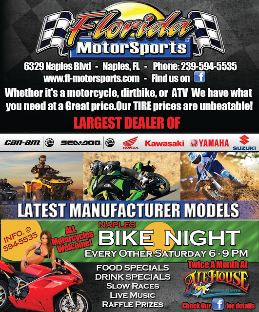 FL Motorsports QP Ad