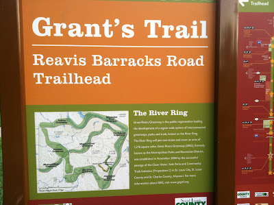 grants, trail, reavis, barracks, trailhead, sign
