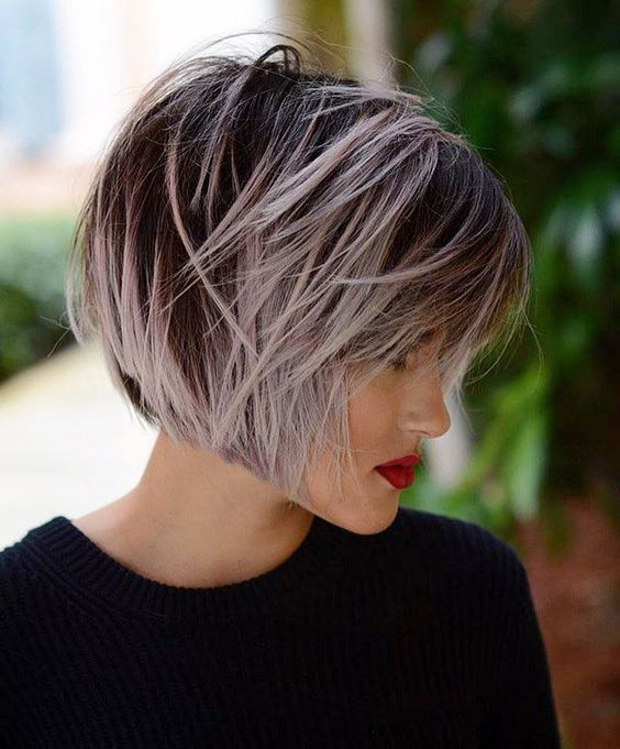 Cute Short Hairstyles For Women In 2018 1