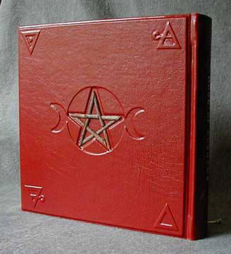 Book Of Shadows 73, Book Of Shadows