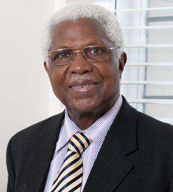 Dr Alex Ekwueme is dead, family confirms