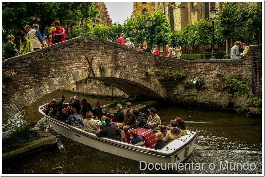 Pontes Bruges
