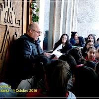 Peregrinación Puerta Santa - 4 Octubre 2016