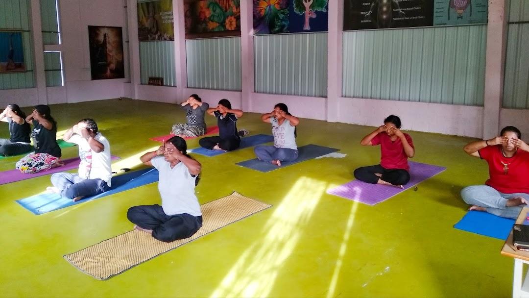 Nalam Yogaa( நலம் யோகா) Center in Saravananmpatti