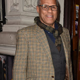 OIC - ENTSIMAGES.COM - Gary Wilmot at the  Press night for The Comedy About A Bank Robbery in London April 21st 2016 Photo Mobis Photos/OIC 0203 174 1069