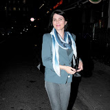 WWW.ENTSIMAGES.COM -   Sadie Frost   at     Claire's - launch party at Kettners, 29 Romilly Street, London April 24th 2013                                                  Photo Mobis Photos/OIC 0203 174 1069