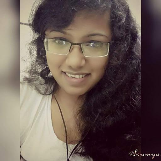 Soumya Saswata Das