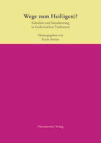 [Steiner: Wege zum Heil(igen)? 2014]