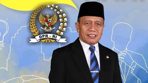 Oknum Anggota DPR RI Amin Santoso Ditetapkan Tersangka Oleh KPK