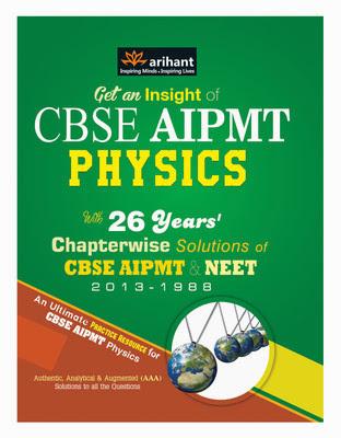 Arihant Books For Aipmt Pdf